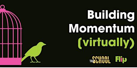 Building Momentum [virtually] tickets