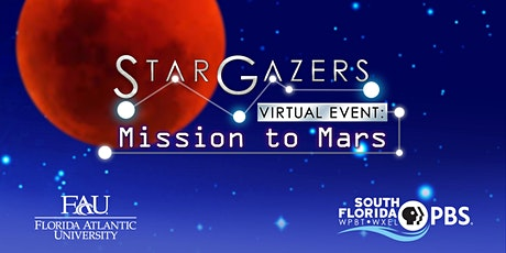 StarGazers - Mission to Mars discussion tickets