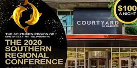 Southern Regional Conference Charlotte 2020 tickets