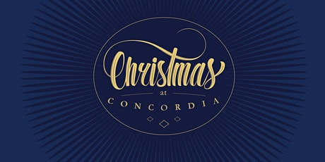 Christmas at Concordia Concert Package tickets