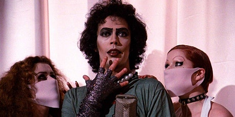 The Rocky Horror Picture Show Outdoor Halloween Performance tickets