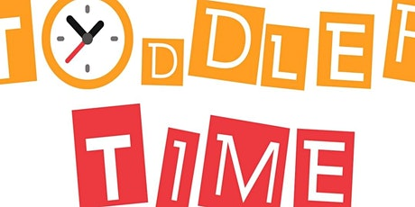 Toddler Time 30th September 2020 tickets