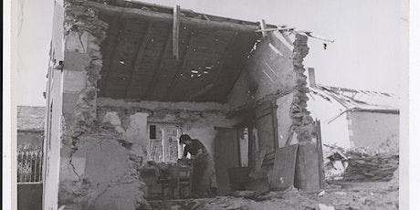 """Ons zerschloen Dierfer"" Der Wiederaufbau Luxemburgs (1944-1960) billets"