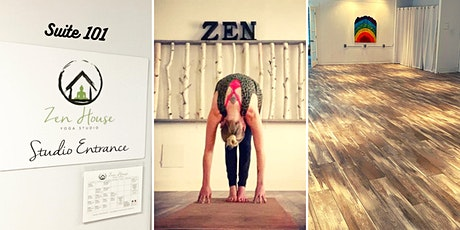 Find Your Peace Yoga & Meditation tickets