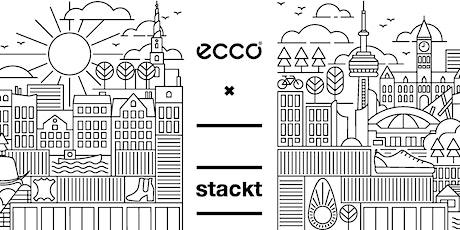 The ECCO x stackt Workshop - Illustrator Series - Sarah  Skrlj tickets