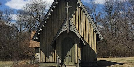 Hidden Gems: Baltimore's Churches tickets