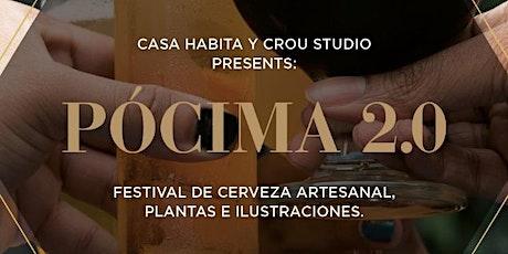 PÓCIMA ARTESANAL tickets