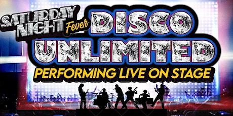 Disco Unlimited- Saturday Night Fever: Adventureland Drive-In Concert tickets