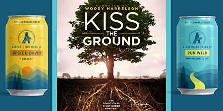 Kiss The Ground Outdoor Screening at Austin Bouldering Project tickets