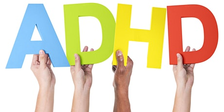 Flourishing with ADD/ADHD tickets