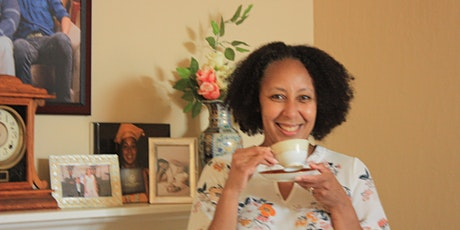 Virtual Tea with Tiffany Grimsley for Hercules City Council tickets
