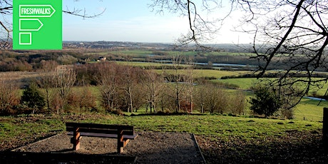 Shipley Country Park & Mapperley Reservoir tickets