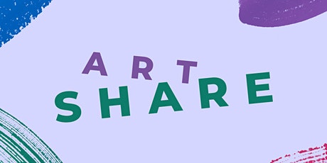 ArtShare - a monthly informal sharing of art tickets