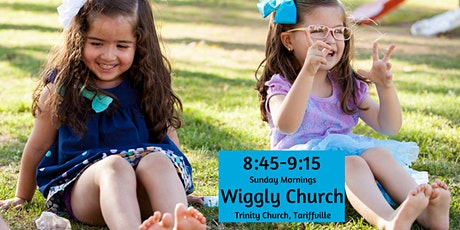 Wiggly Church tickets