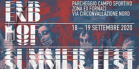 End of Summer Fest biglietti