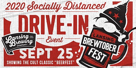 2020 Brewtoberfest Drive-In tickets