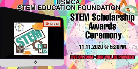 Virtual STEM Scholarship Award Ceremony tickets