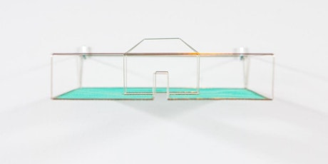 Wire House Sculptures: School holiday workshop tickets