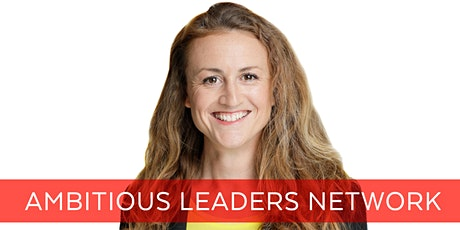 Ambitious Leaders Network Perth – 8 October 2020 Holly Bridgwater tickets
