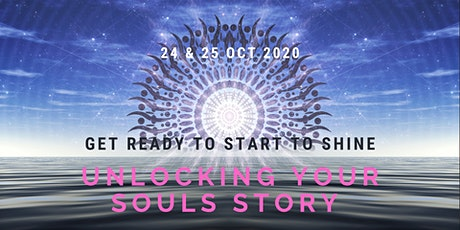 Unlocking Your Souls Story tickets