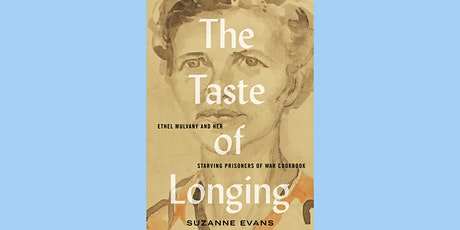 A Taste of Longing - In Conversation with Suzanne Evans tickets