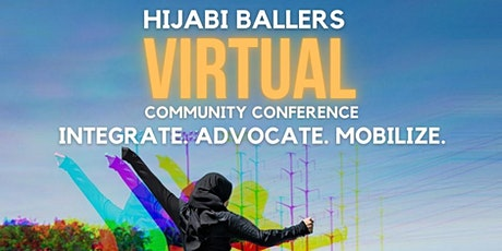 HBCC #IAM2020: Raising a Muslim Female Athlete tickets