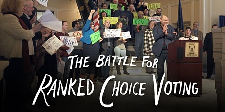 The Battle for Ranked-Choice Voting tickets