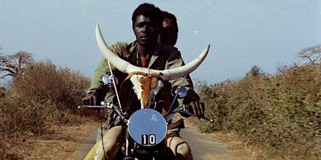 Touki Bouki (1973) tickets