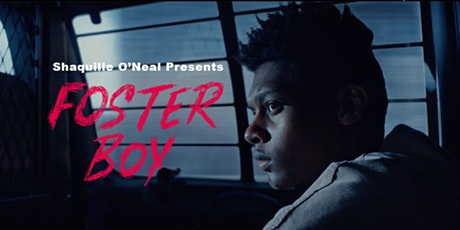 Circle Collective x Ace DTLA  Upstairs Cinema Series: Foster Boy tickets