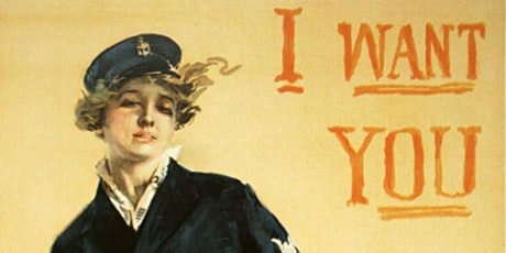 Soldiers, Sweethearts, & Songs from the last Pandemic & World War 1 tickets