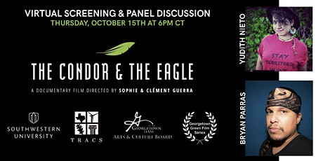 Georgetown Green Film Series: The Condor & The Eagle tickets