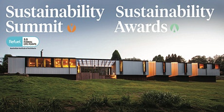 Sustainability Awards Digital Gala and Summit 2020 tickets