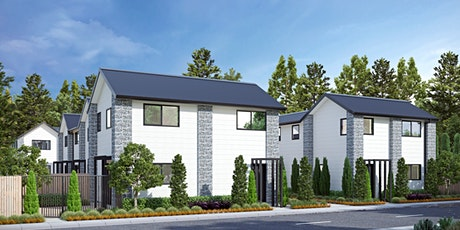 305 Armagh St Development Open Day tickets