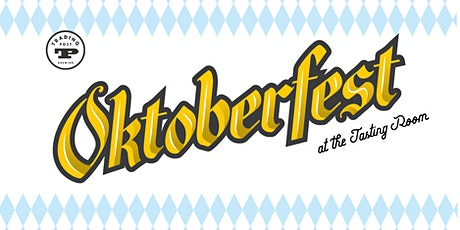 Oktoberfest - Saturday Afternoon Session tickets