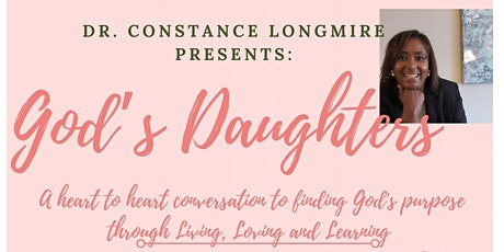 God's Daughter Symposium tickets