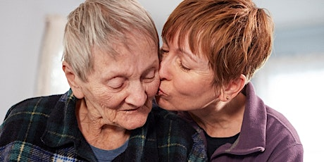 Care transitions: spotlight on caregivers tickets