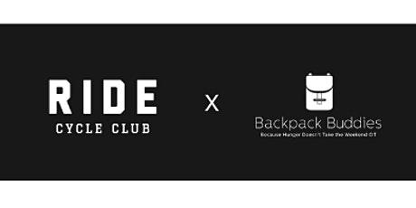 RIDE LONSDALE X BACKPACK BUDDIES tickets