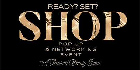 Pop Up Shop & Networking Event tickets
