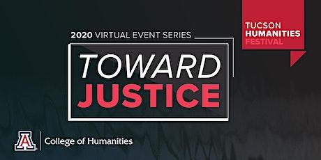 BLACK LIVES MATTER: Webinar Panel, Tucson Humanities Festival 2020 tickets