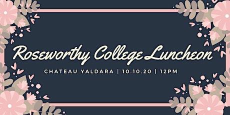 College Luncheon tickets
