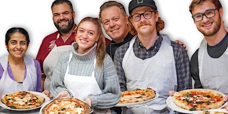 Kesté Pizza Making Class tickets