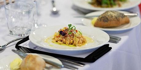 Skyline Restaurant - Caulfield Cup tickets