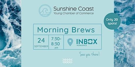 Morning Brews tickets