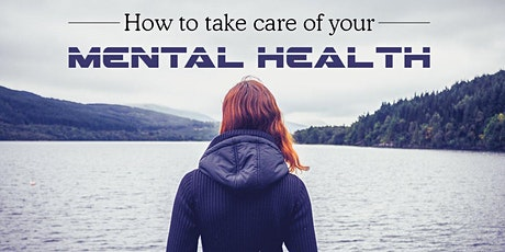 Mental Health of the Christian Leader tickets