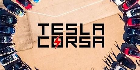 TeslaCorsa 12 - Buttonwillow Raceway Park (California) tickets