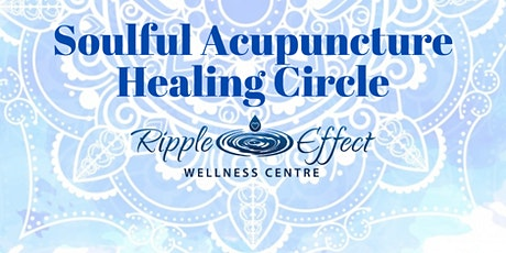 Pregnancy Acupuncture Healing Circles tickets
