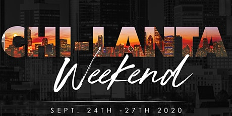 CHI-LANTA Weekend tickets
