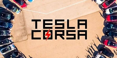 TeslaCorsa 13 - Buttonwillow Raceway Park (California) tickets