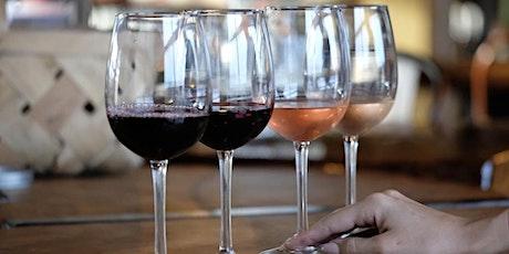 The Herd - Starkey Barn Wine Club tickets