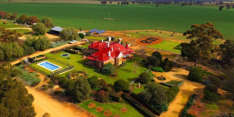 The Rustic Maze & Country Garden October Long Weekend Open Days tickets